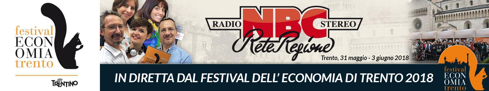 Festival dell' Economia Trento 2018
