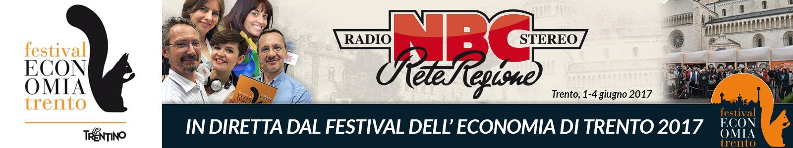 Festival dell' Economia Trento 2017