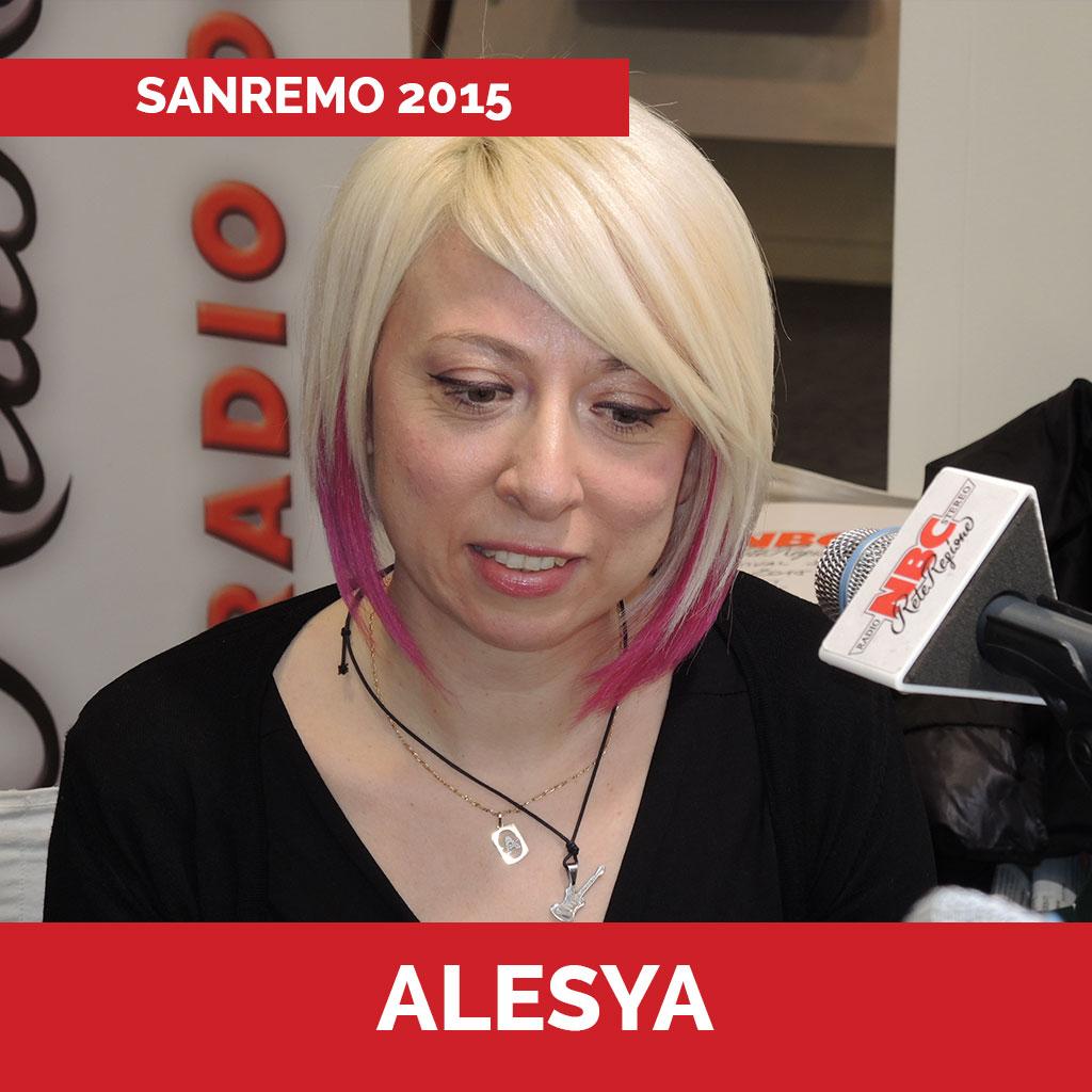 Alesya-Podcast