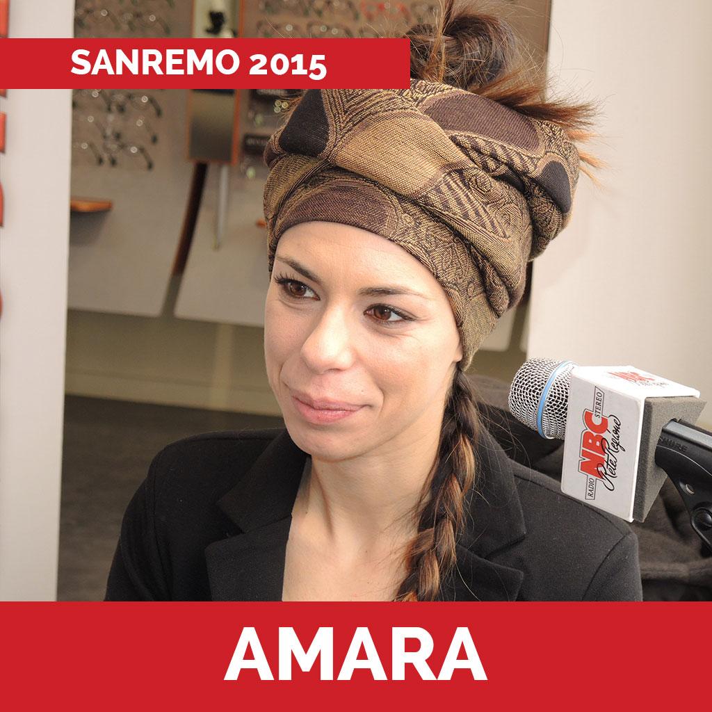 Amara-Podcast