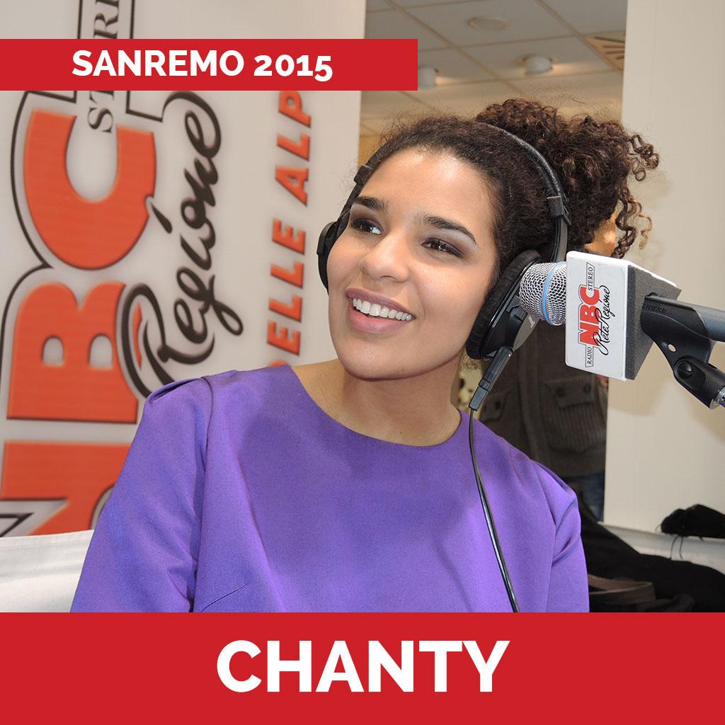 Chanty-Podcast