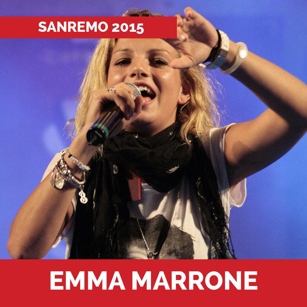 Emma-Marrone-Podcast