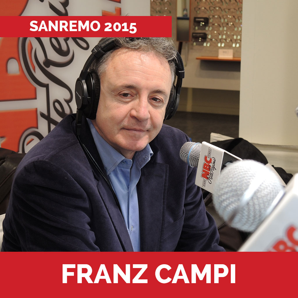 Franz-Campi-Podcast
