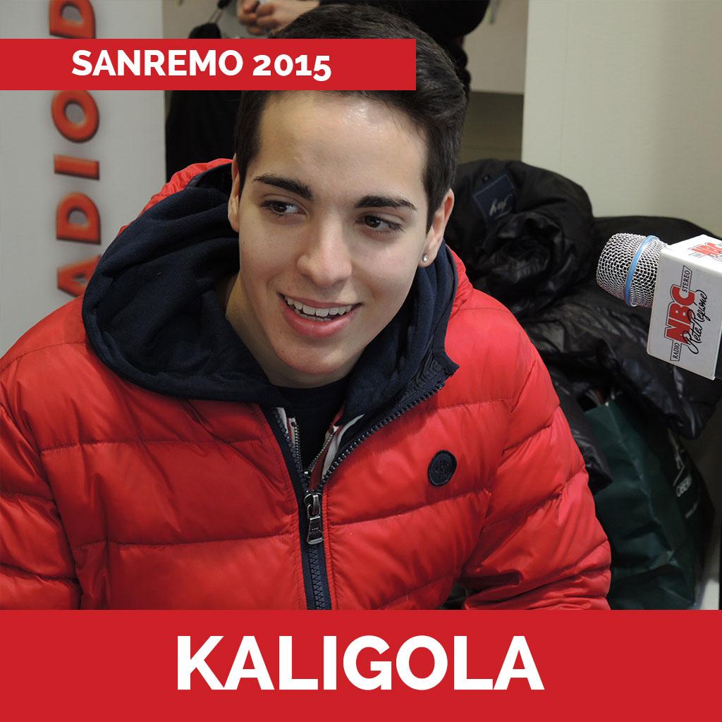 Kaligola-Podcast