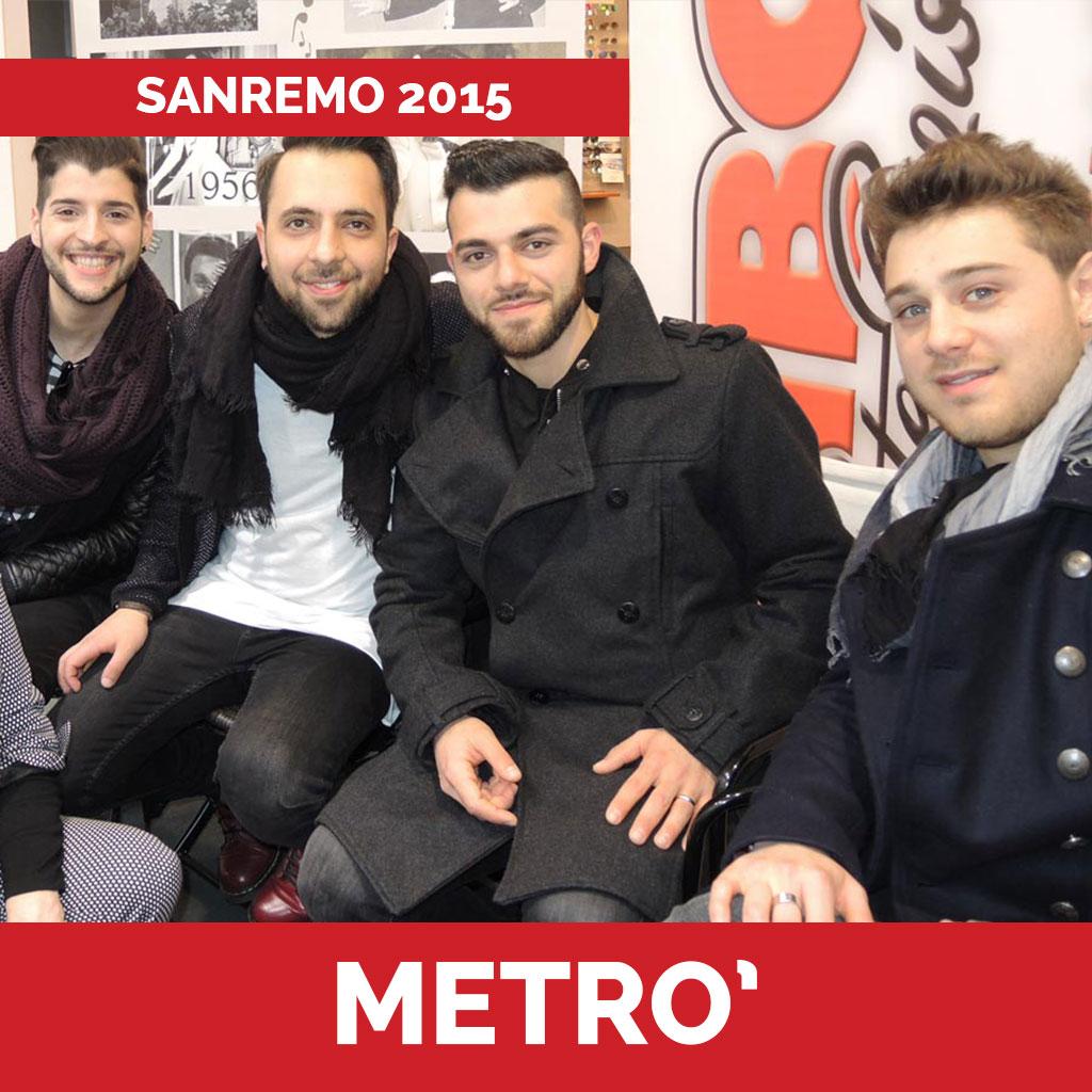 Metro-podcast