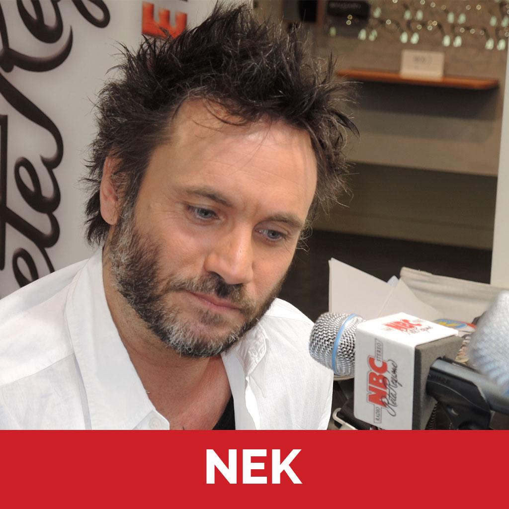 Nek-New-PODCAST