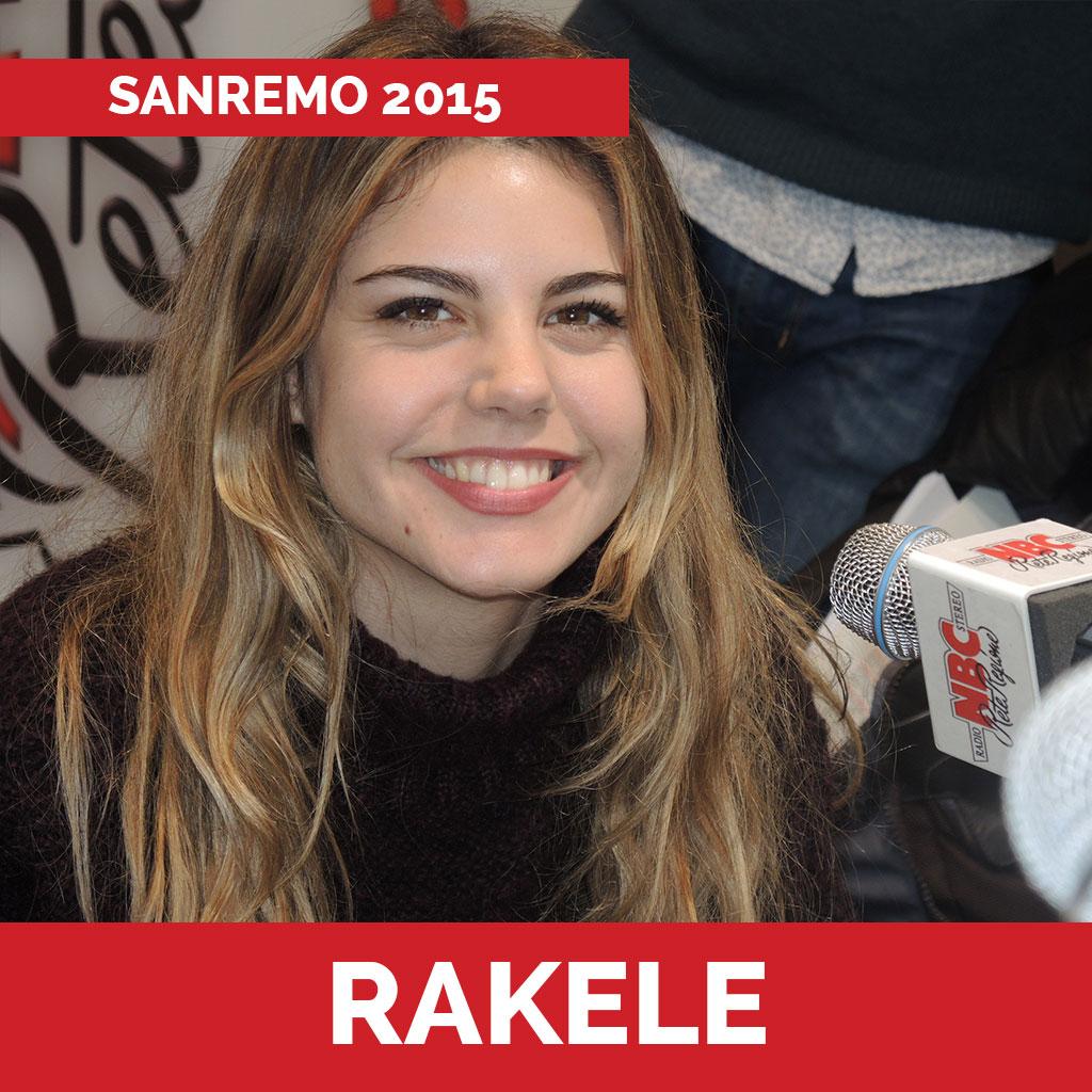 Rakele-Podcast