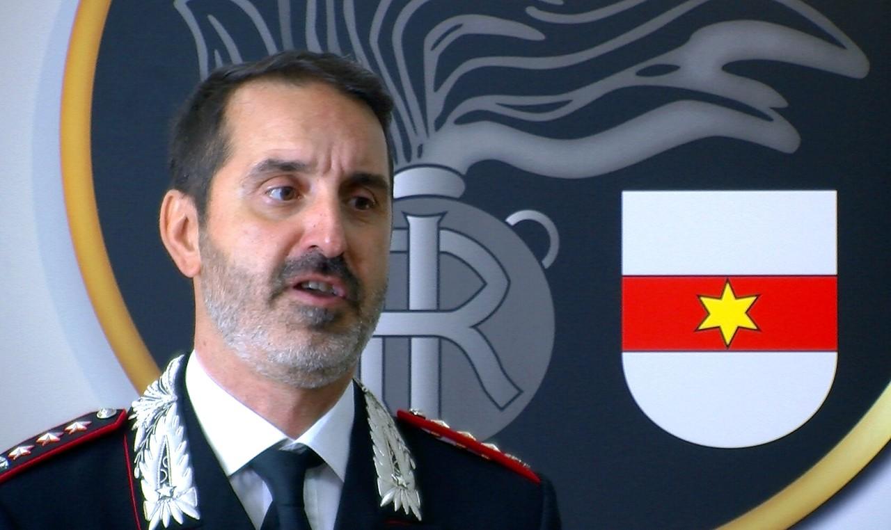 Stefano-Paolucci-Carabinieri