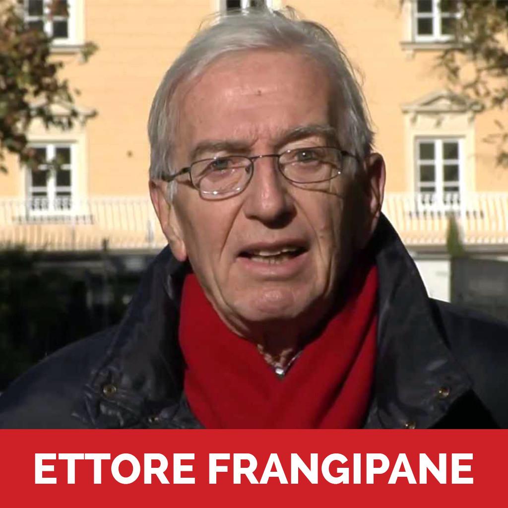 Ettore Frangipane Podcast