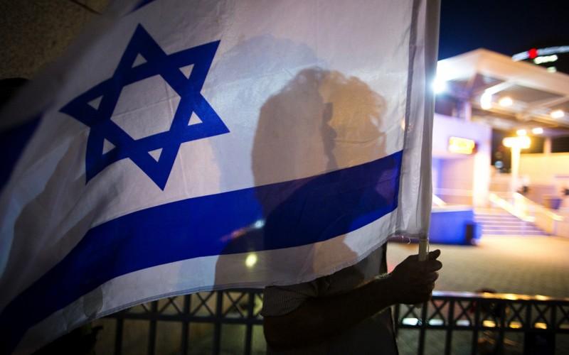 """NO AL FILM """"ISRAELE, IL CANCRO"""", IN PROIEZIONE A TRENTO IL PROSSIMO 31 MAGGIO"""
