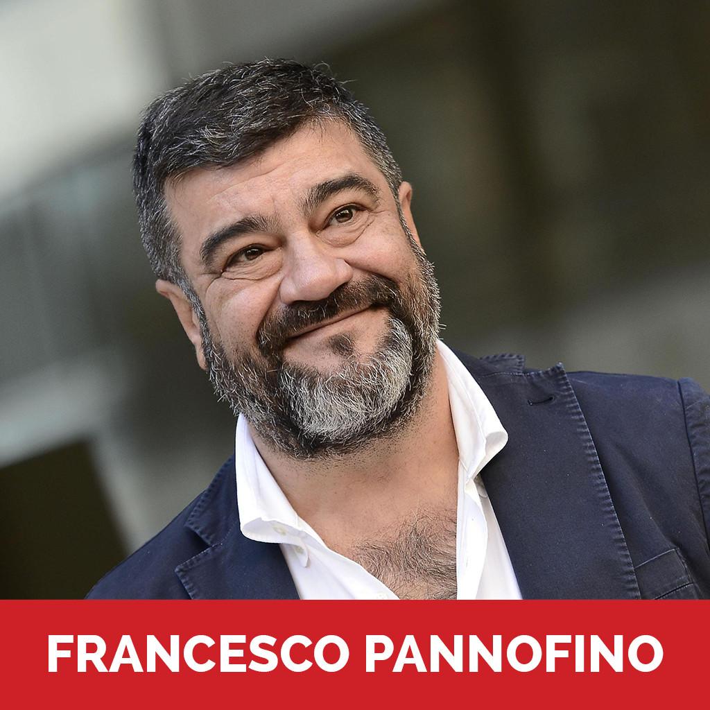 Pannofino Podcast