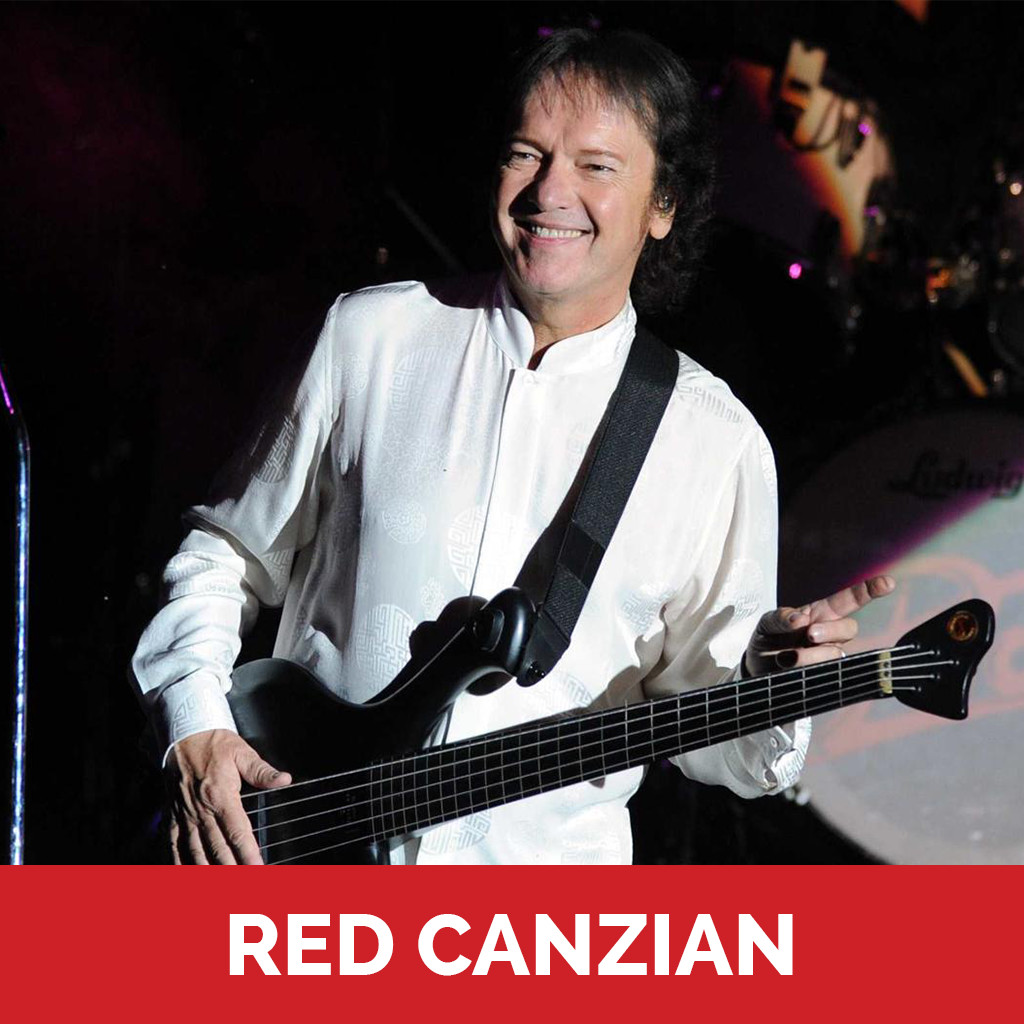 Red Canzian Podcast