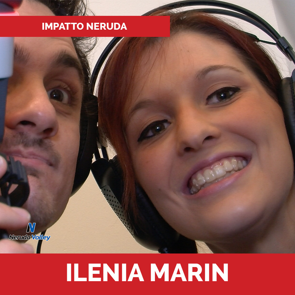 Ilenia Marin Podcast