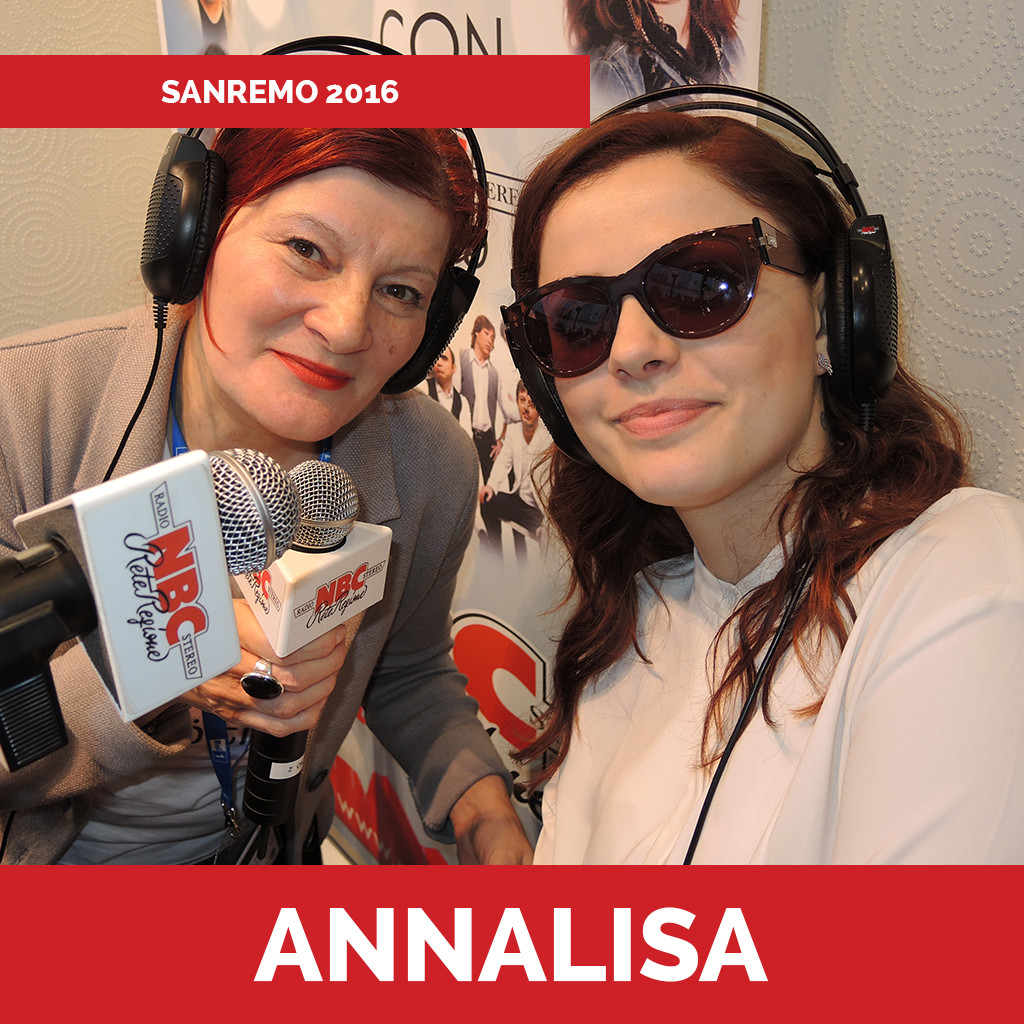 Annalisa Podcast-1