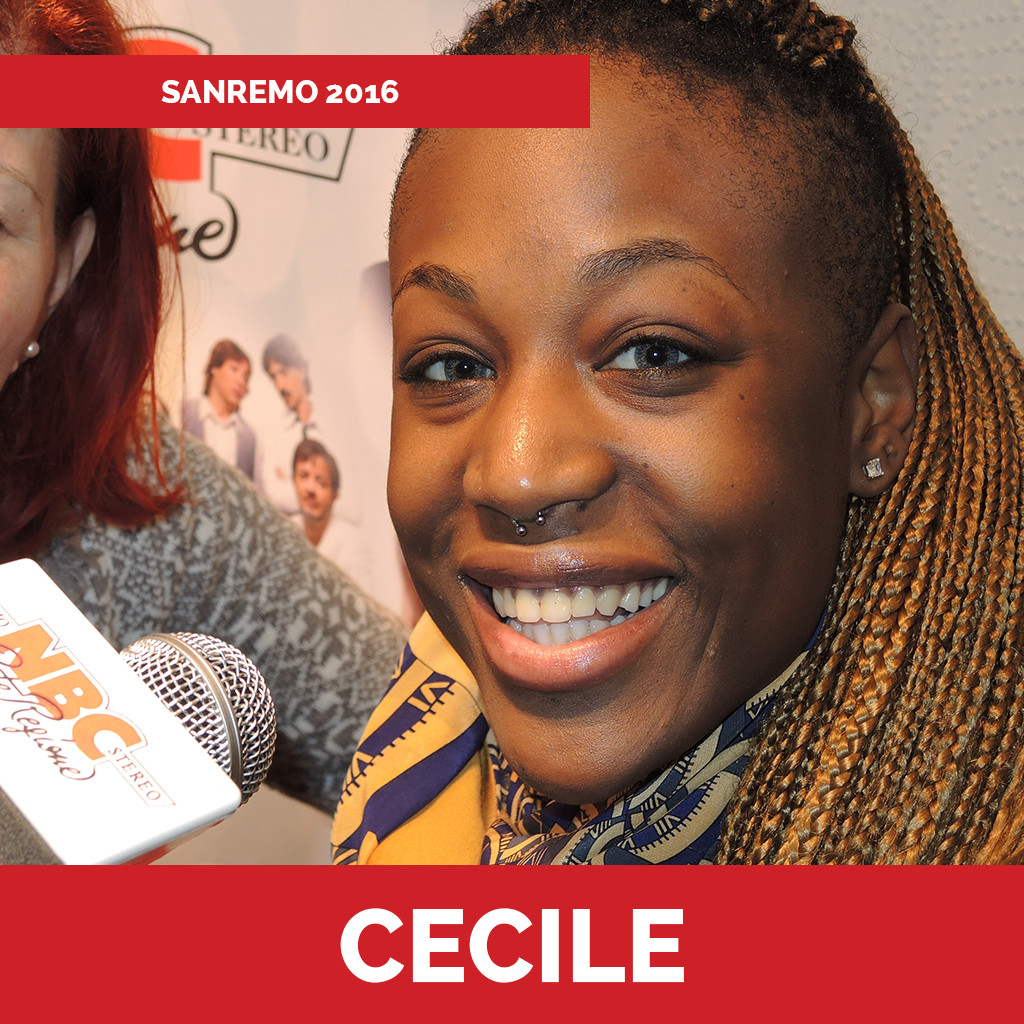 Cecile Podcast