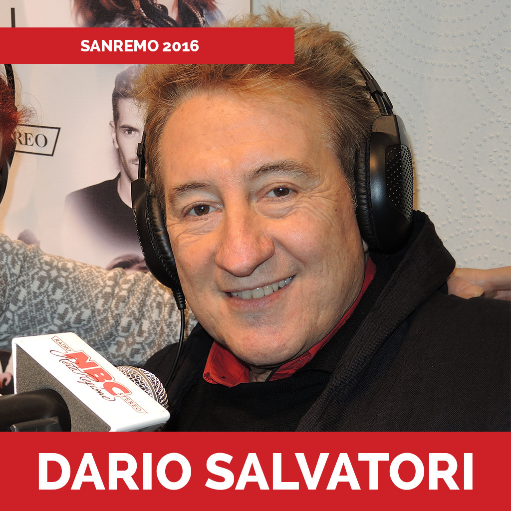 Dario Salvatori Podcast