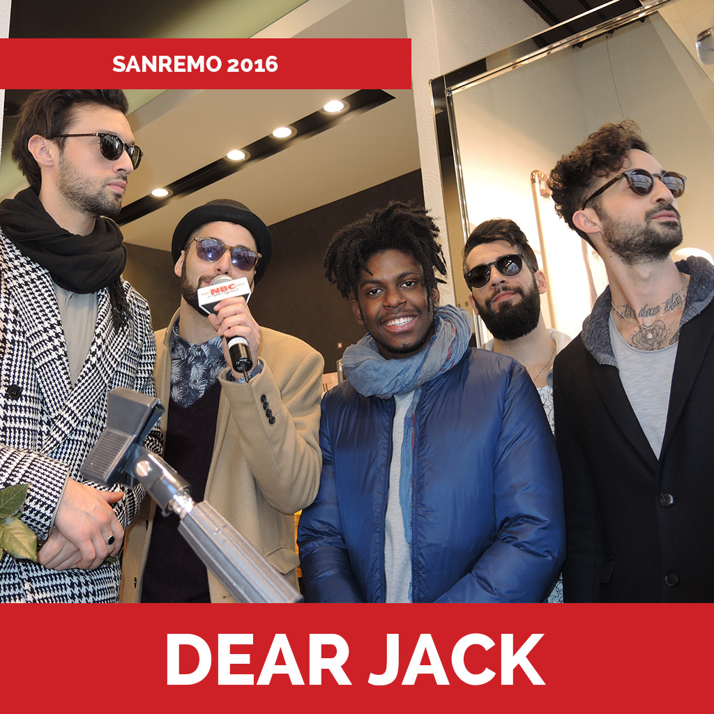 Dear Jack Podcast