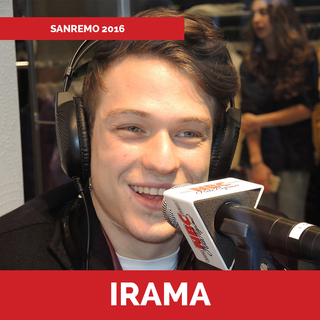Irama Podcast