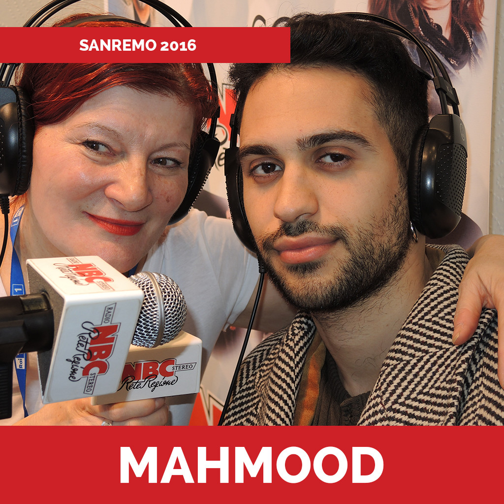 Mahmood Podcast