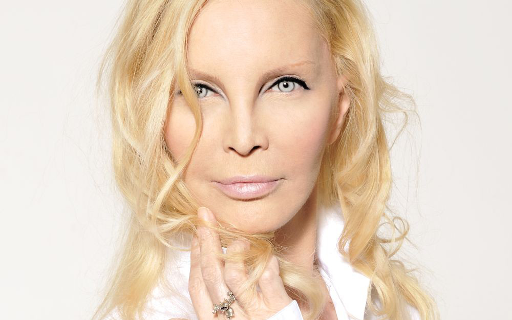 Patty Pravo pre intervista