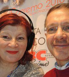 Rosy e Renzo