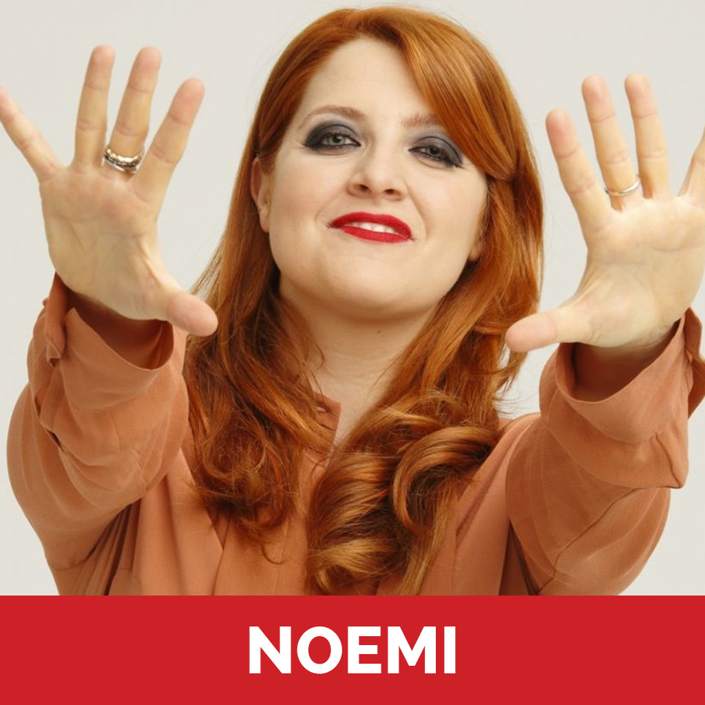 Noemi Podcast