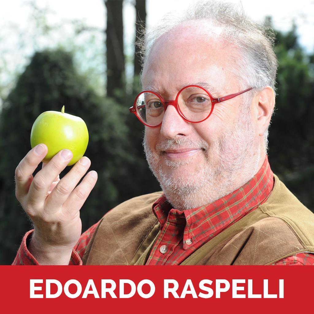 Edoardo Raspelli Podcast