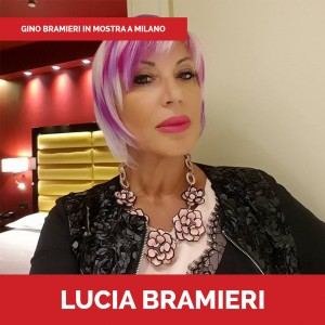 Lucia Bramieri Podcast