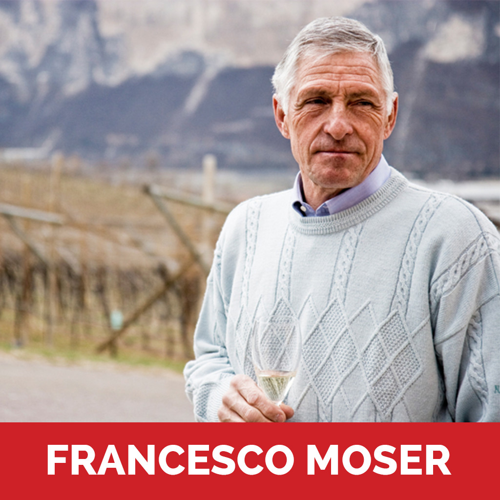 Francesco Moser Podcast