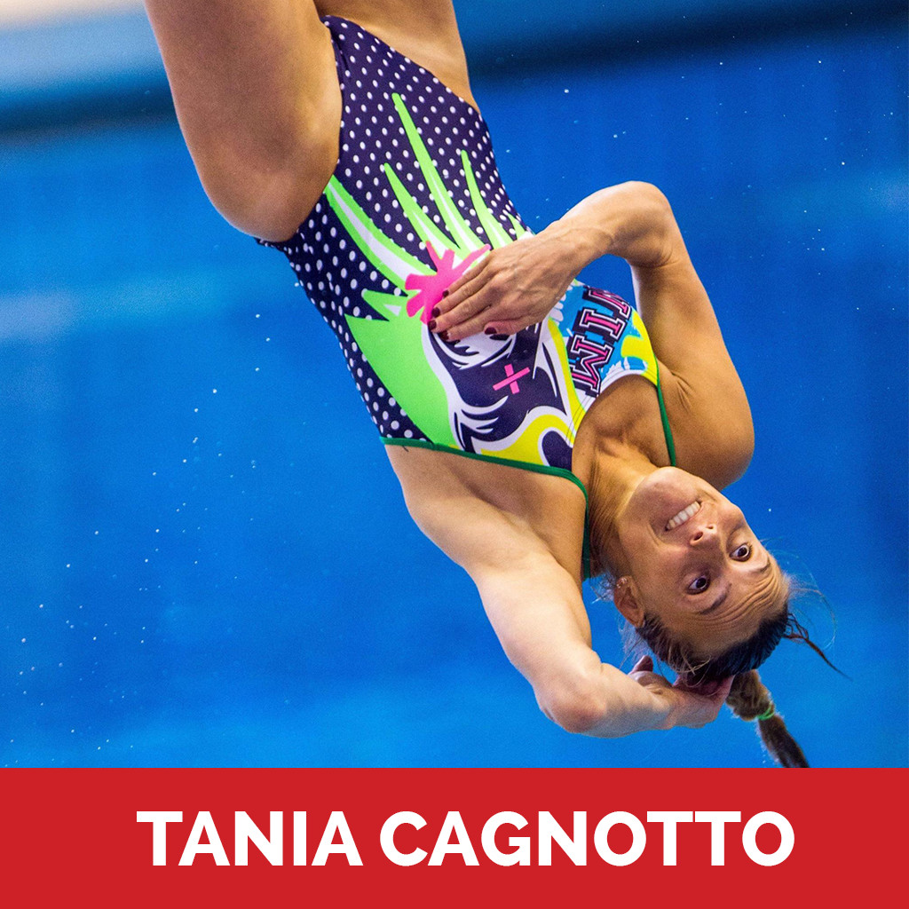 Tania Cagnotto Podcast europei 2016