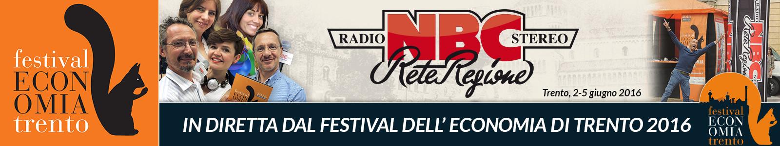 Festival dell' Economia Trento 2016