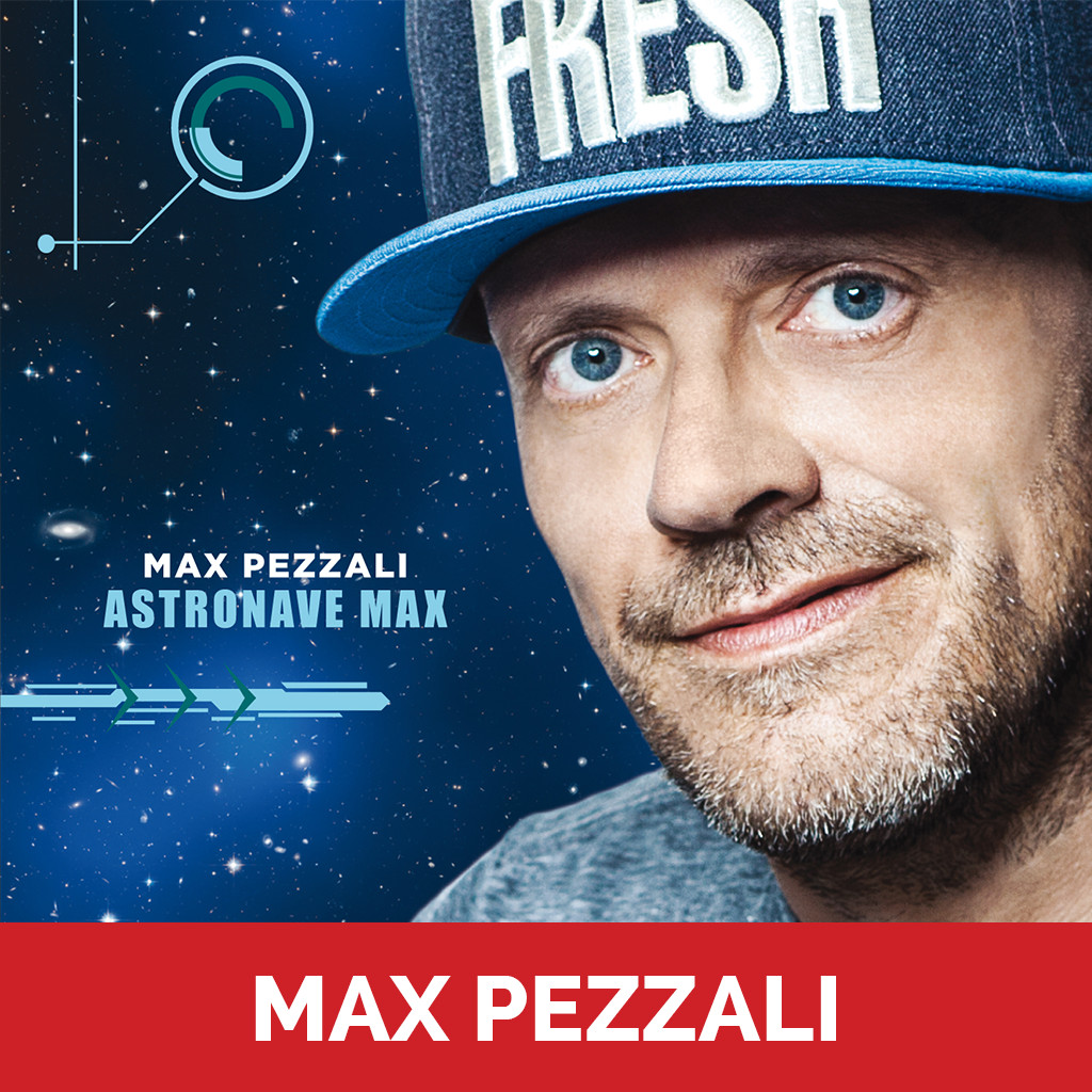 Max Pezzali podcast