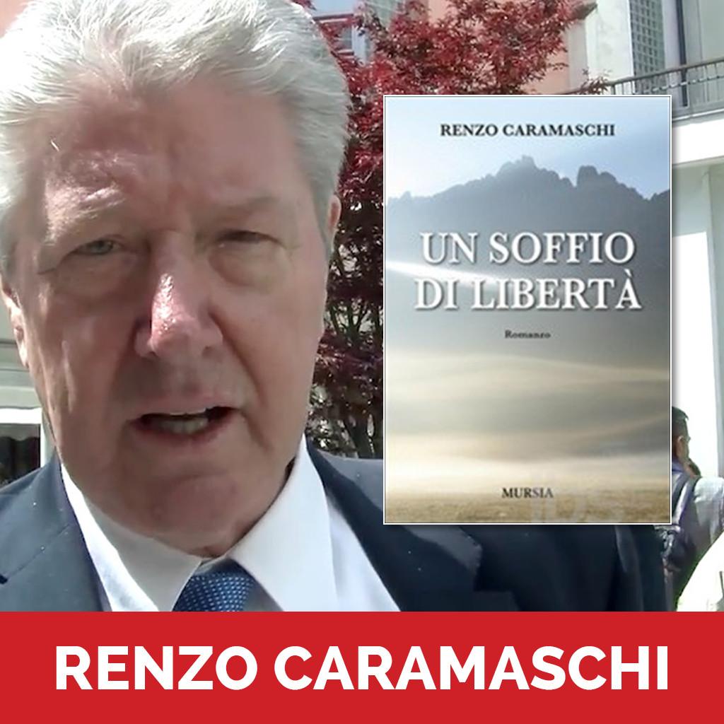Podcast Renzo Caramaschi