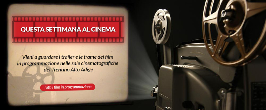 Cinema su Radio NBC rete Regione