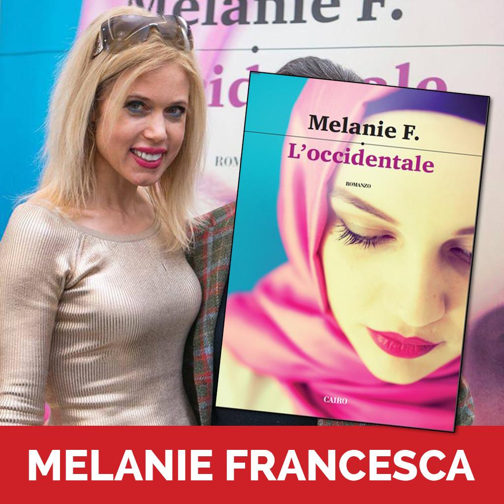 Melanie Francesca Podcast