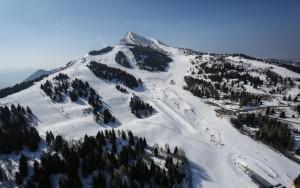 Skiarea Monte Bondone - Archivio APT Trento - foto A. Russolo