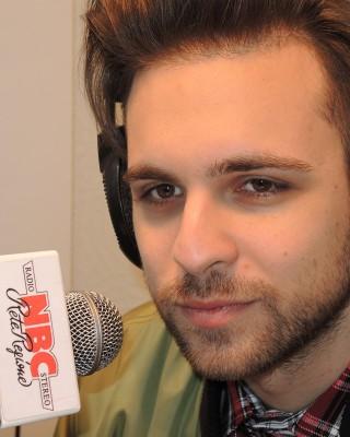 Alessio Bernabei 20