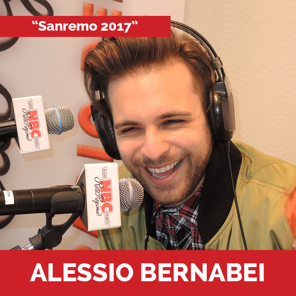 Alessio Bernabei Podcast