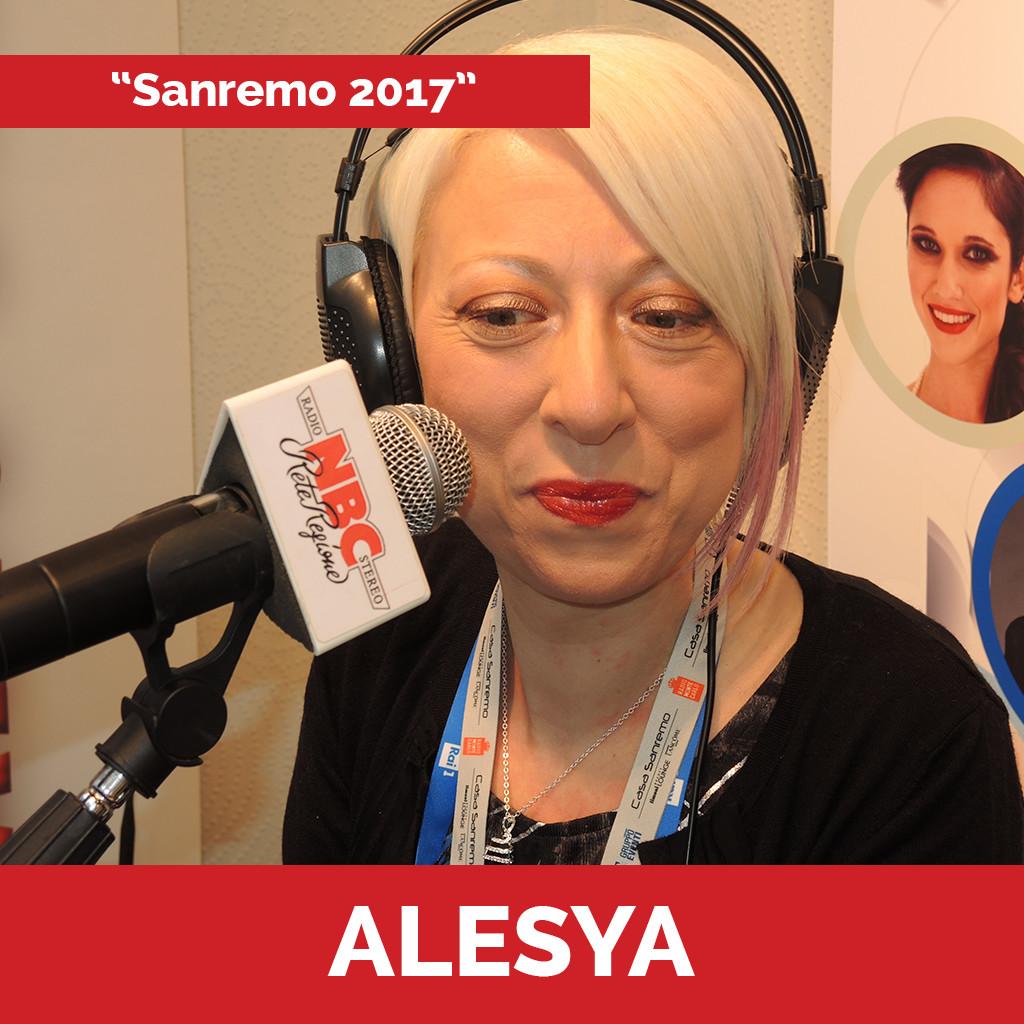 Alesya Podcast