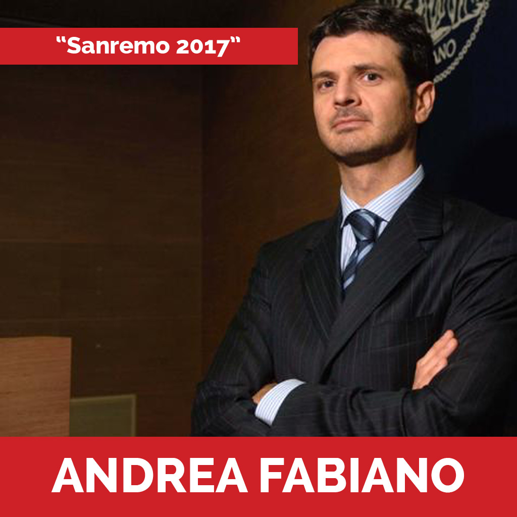 Andrea Fabiano Podcast