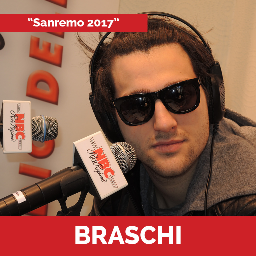Braschi Podcast