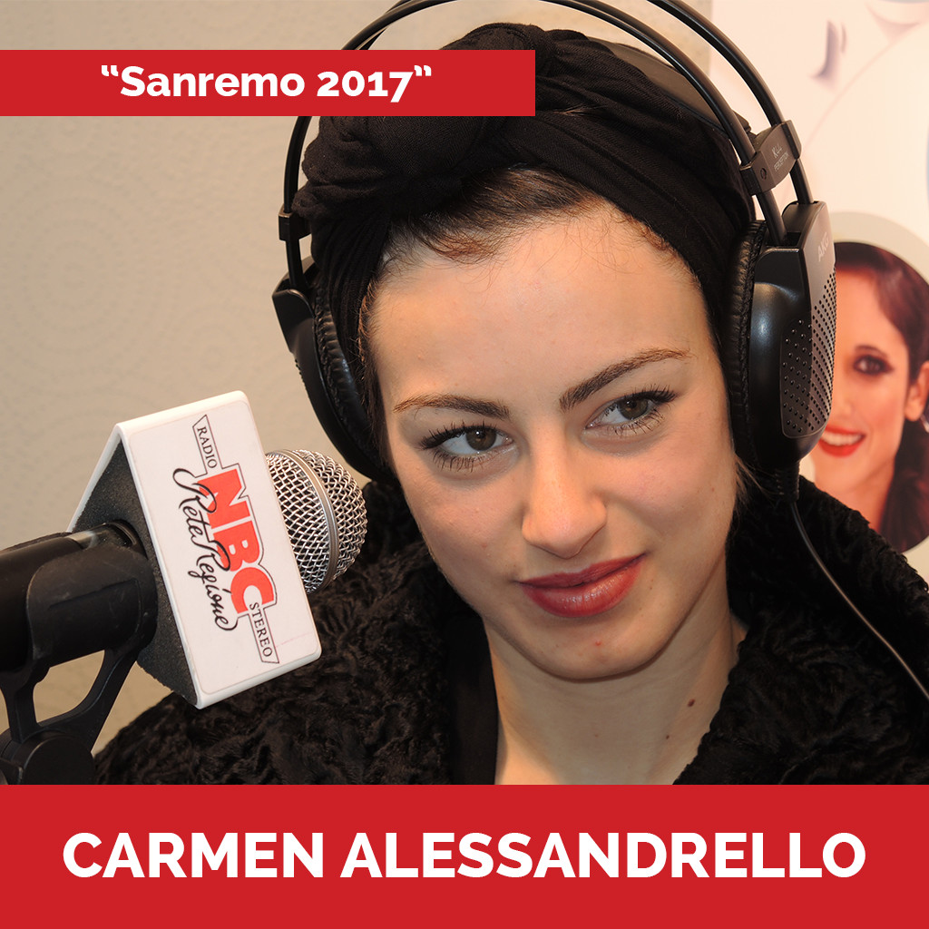 Carmen Alessandrello Podcast