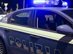 CdG-polizia-notte