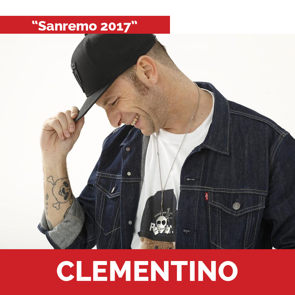 Clementino Podcast