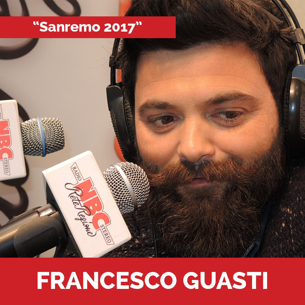 Francesco Guasti Podcast