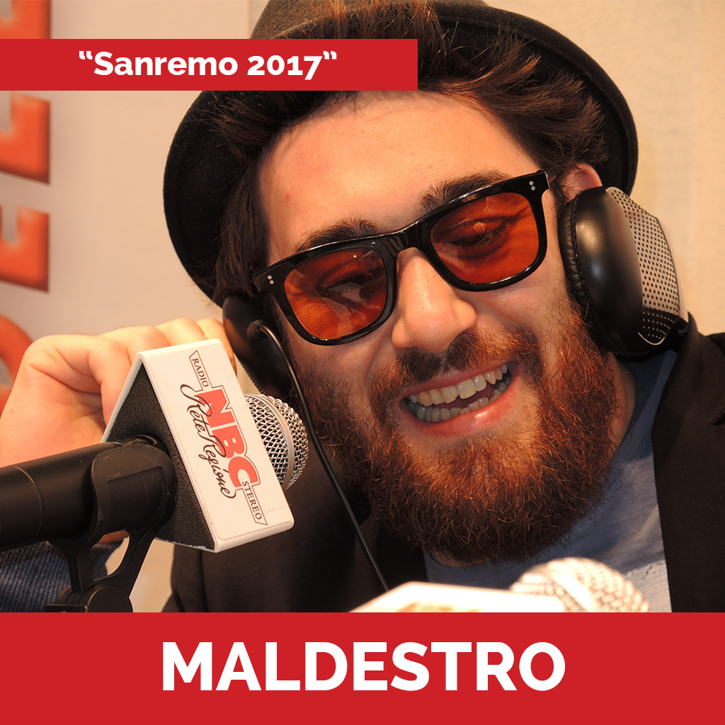 Maldestro podcast