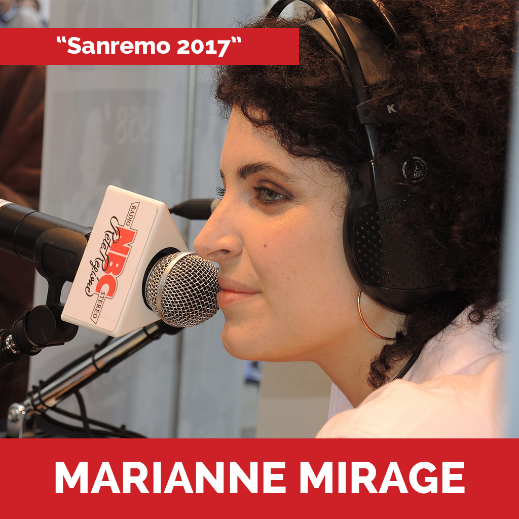 Marianne Mirage Podcast