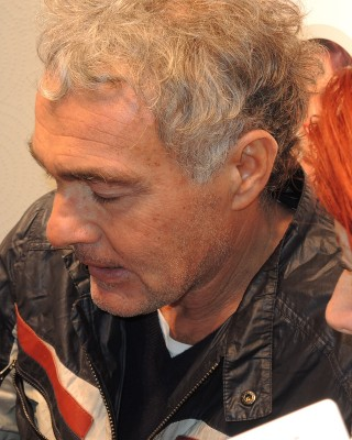 Massimo Giletti 24