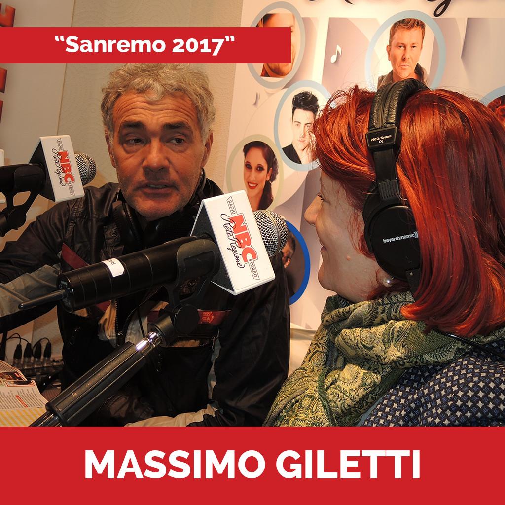 Massimo Giletti Podcast
