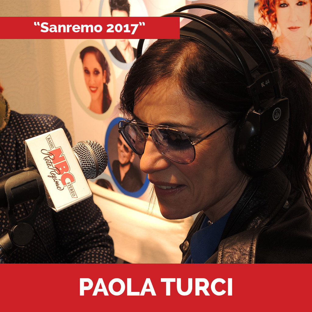 Paola Turci Podcast